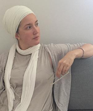 Анастасия Шевченкова (Sada Anand Kaur)